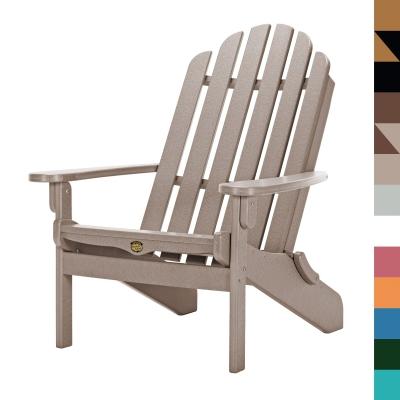Essentials Folding Adirondack Chair