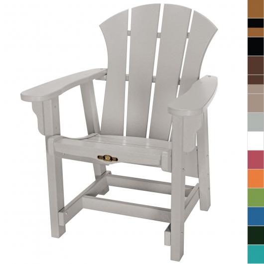 Sunrise Conversation Chair