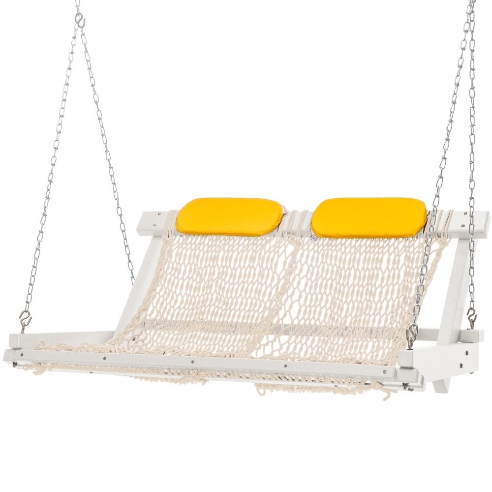 Durawood® Technology 48″ Porch Swing